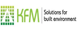 KFM لحلول تشغيل وإدارة المنشآت
