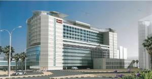 المستشفى الأميري بالكويت
