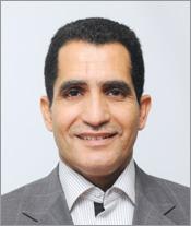 م/ أمجد مبروك